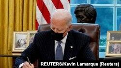 VaJoe Biden