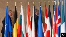 NATO-summit-Bl-flags