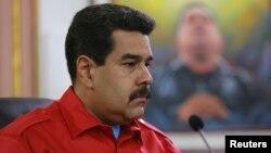 Presidente Nicolás Maduro y funcionarios de su gobierno son acusados de cometer violaciones a los derechos humanos.
