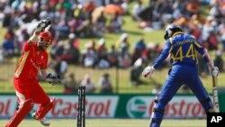 ورلڈ کپ مقابلوں میں سری لنکا اور نیوزی لینڈ کی جیت