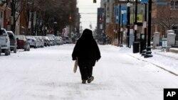 Las bajas temperaturas y la falta de sol aumentan los lapsos de depresión entre los estadounidenses.
