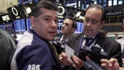 Уолл стрит растет на корпоративной отчетности