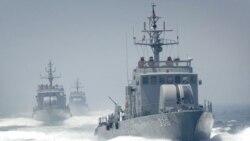 کره شمالی، آمریکا و کره جنوبی را به «جنگ مقدس» تهدید می کند