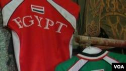 La selección de Egipto aún tiene chances de obtener la última plaza de África al Mundial 2010.