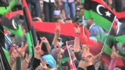 Womens' Rights Unclear in Post-Gadhafi Libya