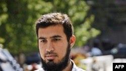 Najibullah Zari đã nhận tội âm mưu đánh bom hệ thống xe điện ngầm ở New York năm 2009 và đang chờ bản án của tòa