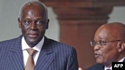 სამხრეთ აფრიკის მმართველი კონგრესი დასრულდა