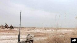 افغانستان میں لاپتہ امریکی اہلکار کی لاش مل گئی