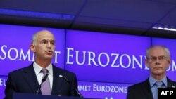Yunanıstan hökuməti iqtisadiyyatın bərpası üçün ayrılmış pulu dərhal istəyir