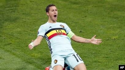 Eden Hazard Real Madrid Ko Kuma Chelsea