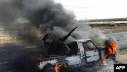Libi: Njoftime për 15 të vrarë në përleshje të ashpra