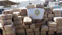 Tchad : démantèlement d'un réseau de trafiquants présumés de Tramadol