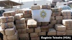 Saisie record de cocaïne à Bissau: un responsable nigérien impliqué