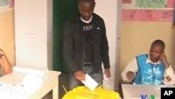 Elections RDC: Des hommes armés attaquent un bureau de vote dans le Sud
