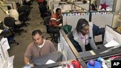 Beberapa kantor di AS menerapkan jam kerja yang fleksibel bagi karyawan muslim selama bulan Ramadan (foto: ilustrasi).