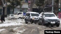 [안녕하세요 서울입니다] 겨울철 안전 지원 '한파도우미'