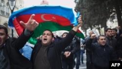 Европа обеспокоена состоянием прав человека в Азербайджане