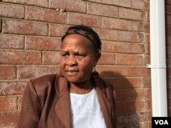 UDokotela Mildred Mnkandla