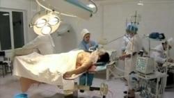 Взрыв в Дагестан