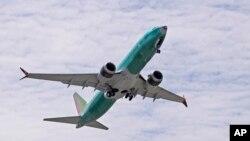 Boeing 737 MAX uçakları yaşanan kazalar üzerine Mart ayında tüm dünyada seferlerden çekildi