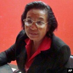 Thida Thavornseth, UDD Leader