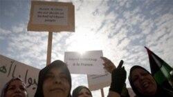 چين از منافع نفتی خود در ليبی دفاع می کند