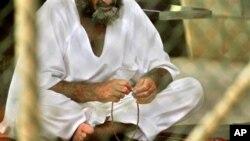 Para narapidana Muslim di penjara-penjara Amerika juga antusias menyambut Ramadan dan tetap menjalankan ibadah puasa (foto: dok).