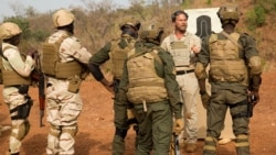 Au moins 18 morts dans l'attaque d'un village près la frontière malienne
