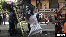 Manifestations vendredi au Caire