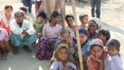 ရုိဟင္ဂ်ာ ျပန္လက္ခံေရး အစီအစဥ္ HRW စုိးရိမ္