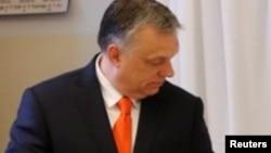 Firayim Ministan Hungary, Viktor Orban mai kyamar 'yan cirani ko bakin haure