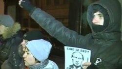 Путин встретился со своими доверителями