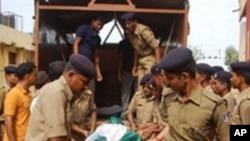 مشرقی بھارت میں بم دھماکا، آٹھ ہلاک