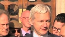 British Court Rules Wikileaks Founder Should Be Extradited