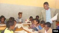 Barattoota - Oromiyaa