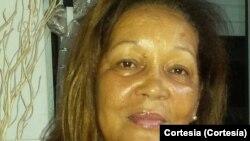 Maria de Lourdes Monteiro,