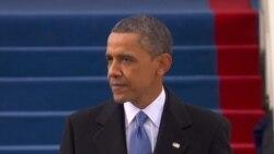 奥巴马总统就职演说(3)