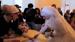 Azyaşlı qızları erkən nikaha məcbur edən nədir?