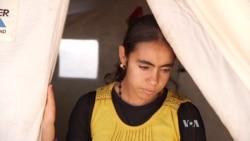 Displaced by War, Iraqi Sunni Teenagers Live Life of Despair