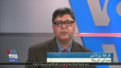 وزیر خارجه آمریکا در آخرین ایستگاه سفر خود هم به مقابله با اقدامات ایران اشاره کرد