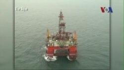TQ bác bỏ phản đối của VN về việc đưa giàn khoan tới Biển Đông