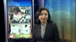 Quyoshdan quvvat olayotgan uylar - Solar homes