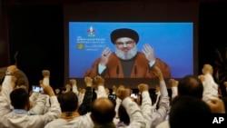 حزب الله متهم است به دستور ایران انفجار ۲۵ سال پیش را تدارک دید.