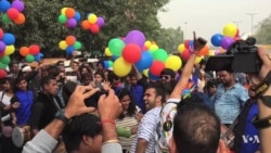 Optimism in India About Overturning Archaic Law Outlawing Homosexuality