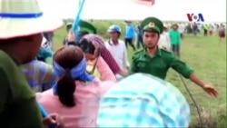 Campuchia mượn LHQ bản đồ để thảo luận về biên giới với Việt Nam