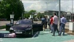 U Banja Luci prvi punjači za električne automobile u BiH