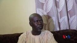 Boko Haram: Dan Gudun Hijrar Da Aka Sace Masa Yara Mata