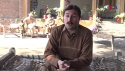 ریگی قومی اتحاد کے سرپرست حماد خان