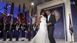 Michelle Obama, 8 anos de glamour na Casa Branca