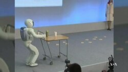 Robots Getting Closer to Everyday Life
